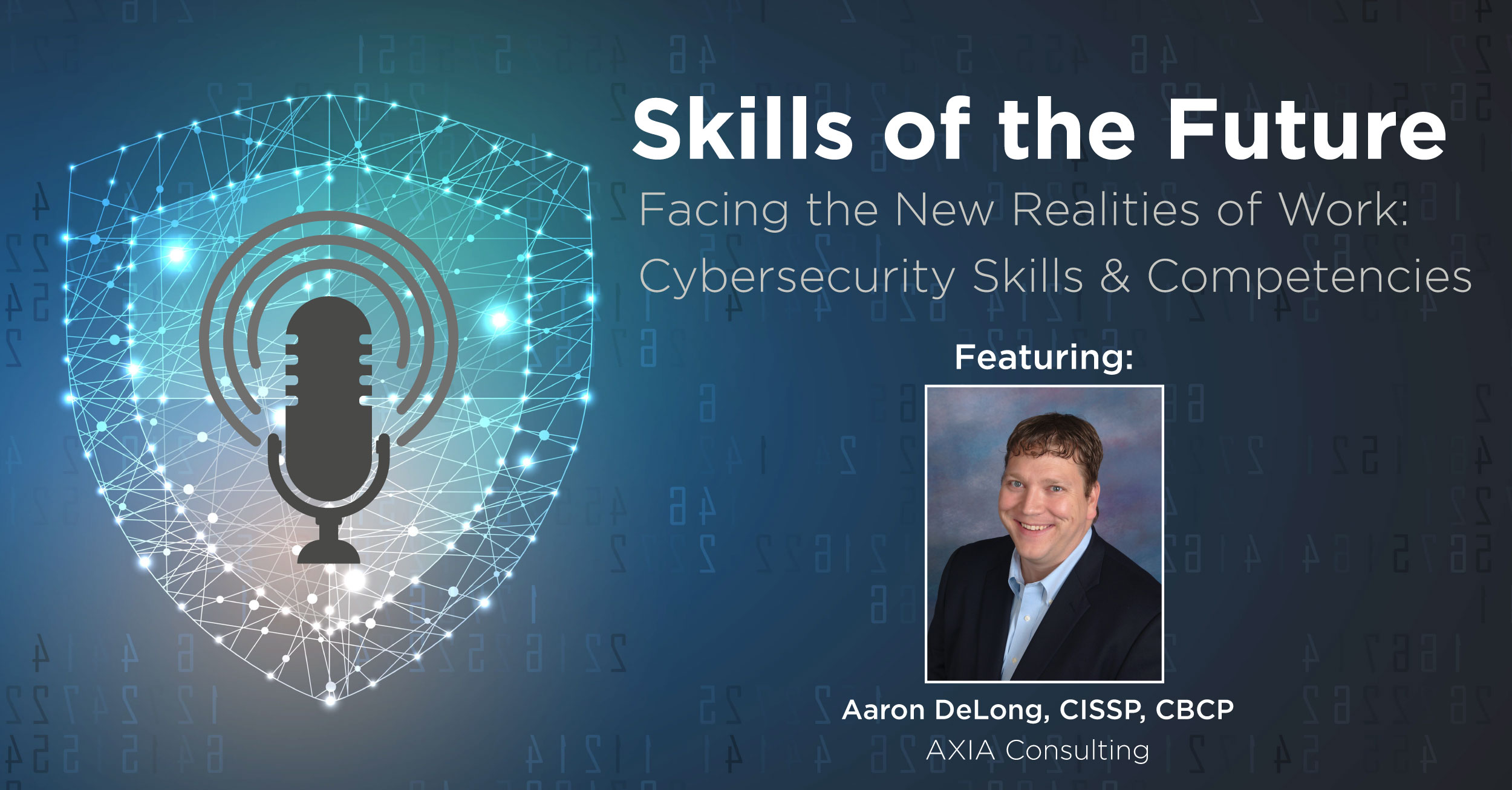 skills of the future podcast with aaron delong