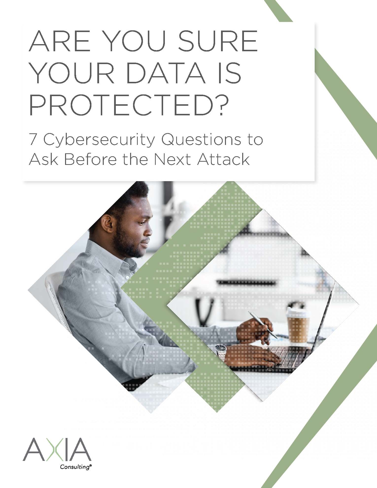 cybersecurity questions